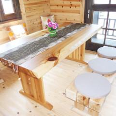 杉国産テーブル