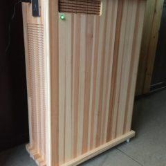 空気浄化装置4