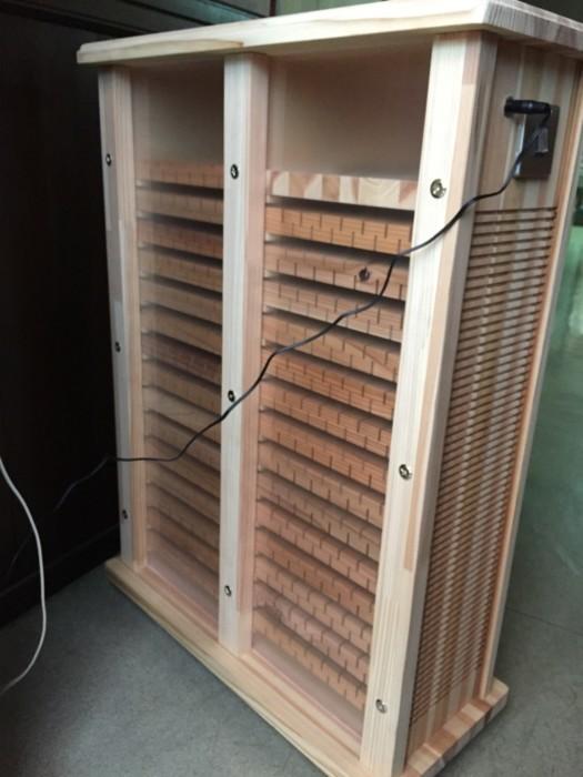 空気浄化装置2